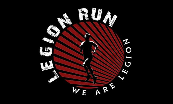 We are Legion - Legion Run