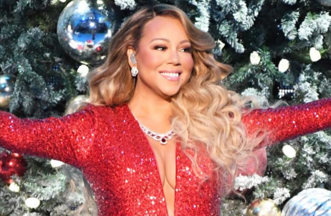 Η Mariah Carey επιστρέφει στο Top 40 ακολουθώντας την παράδοση