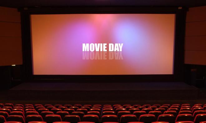 Κiss 92,9 Προσκλήσεις – Movie Day.