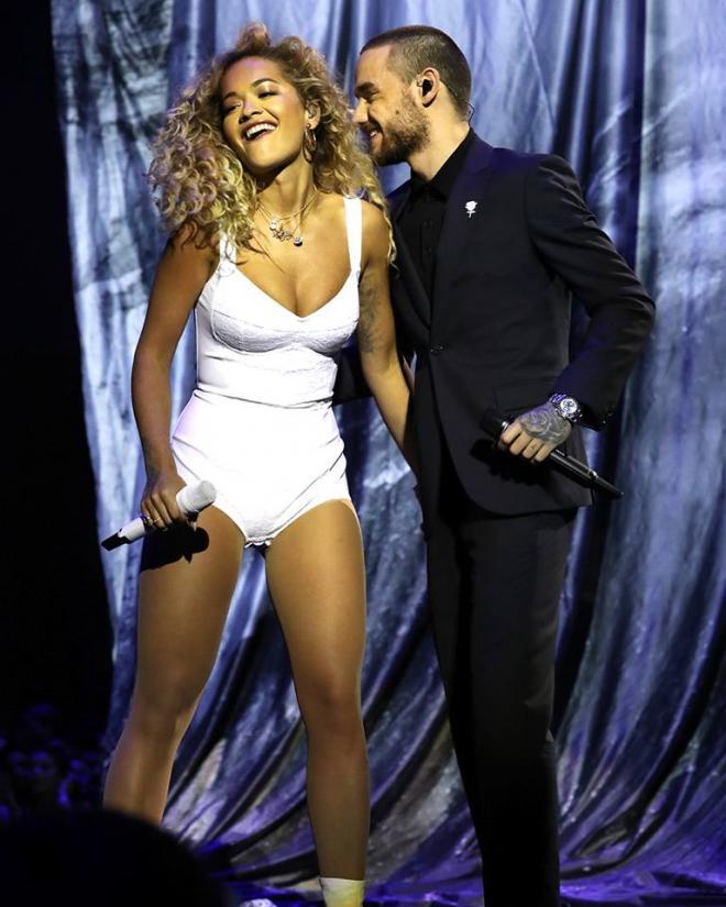 Rita Ora & Liam Payne