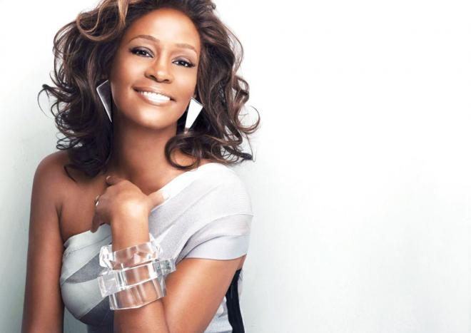 Διαμαντένιο έγινε και το δεύτερο άλμπουμ της Whitney Houston