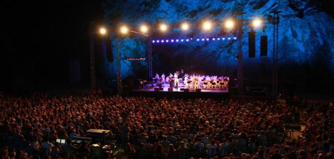 Θέατρο Βράχων, Πρόγραμμα Εκδηλώσεων 2015