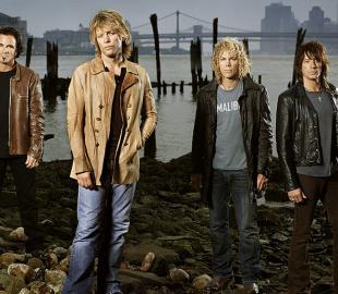 Το συγκρότημα αποτελούσαν οι Richie Sambora, David Bryan (αληθινό επίθετο Rashbaum), Alec John Such και Tico Torres.