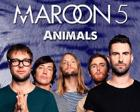 Animals Maroon 5